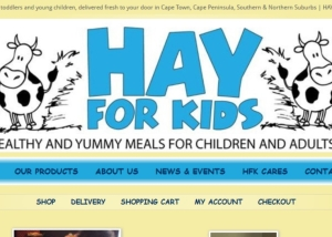 Hay for Kids