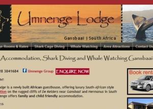 Umnenge Lodge