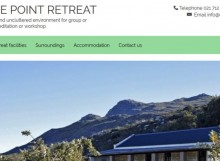 The Cape Point Retreat
