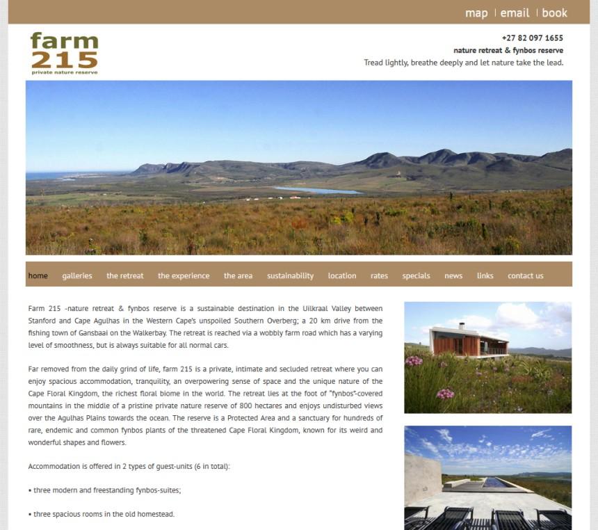 Farm 215