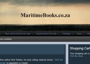 maritimebooks