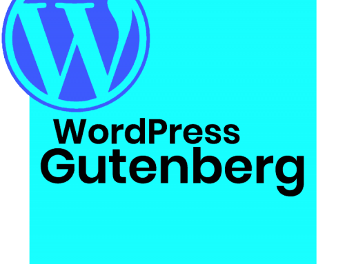 How to disable Gutenberg and get your old editor back